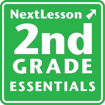 2nd Grade Essentials Bundle