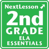 2nd Grade ELA Essentials Bundle