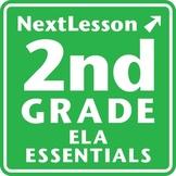 2nd Grade ELA Essentials Bundle