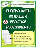 2nd Grade Eureka Math Module 4 Practice Assessments 3 Prac