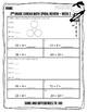 2nd Grade Eureka Math Spiral Review - Week 2