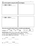 2nd Grade Eureka Mid-Module Evidence