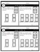 2nd Grade Everyday Math Exit Slips (Unit 3)