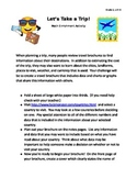 2nd Grade Everyday Math Unit 6 & 7 Enrichment Activity - D