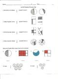 2nd Grade, Everyday Math, Unit 8 Practice Test