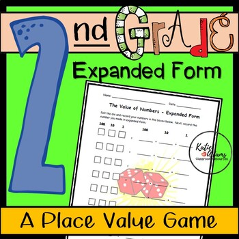 2nd Grade Expanded Form