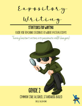 Narrative Writing 2nd Grade Worksheets & Teaching Resources