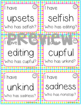 2nd Grade FUNdamentally Differentiated Word Work Activities - Level 2, UNIT 5