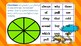 Word Work-2nd Grade Fidget Spinner Game Board