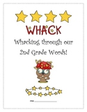 2nd Grade Fluency Packet