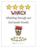 2nd Grade Fluency Packet