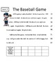 Differentiated 2nd Grade Fluency Pages (40 weeks: 3 levels