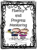 2nd Grade Fluency and Progress Monitoring