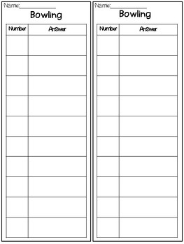 2nd Grade Game Cards
