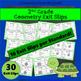 2nd Grade Geometry Bundle: 2nd Grade Geometry Curriculum Math MEGA Bundle