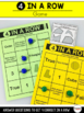 2nd Grade Geometry Games and Centers