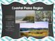 2nd Grade Georgia Region: Coastal Plains Power Point