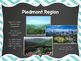 2nd Grade Georgia Region: Piedmont Power Point