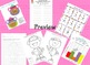 2nd Grade Gingerbread Language Arts Math Common Core Unit