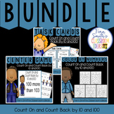 2nd Grade Go Math 2.9 Count On and Count Back By 10 and 100 Bundle
