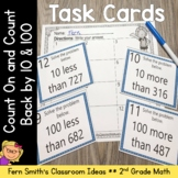 2nd Grade Go Math 2.9 Count On and Count Back By 10 and 10