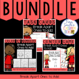 2nd Grade Go Math 4.1 Break Apart Ones to Add Bundle