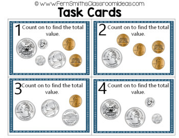 2nd Grade Go Math 7.2 Quarters Bundle