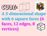 2nd Grade Go Math Chapter 11 Common Core Smartboard Slides