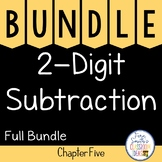 2nd Grade Go Math Chapter 5 Bundle