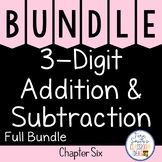 2nd Grade Go Math Chapter 6 Bundle