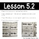 2nd Grade Go Math! Interactive Notebook: Chapter 5 ~ Common Core