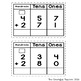 2nd Grade Go Math! Interactive Notebook: Chapter 6 ~ Florida Standards