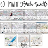 Go Math! FLORIDA 2nd Grade Interactive Notebook Bundle