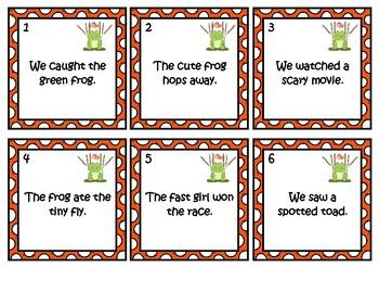 2nd Grade Grammar: Adjectives