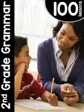 2nd Grade Grammar Curriculum