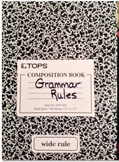 2nd Grade Grammar Lesson Plans & Practice Sheets -Common C