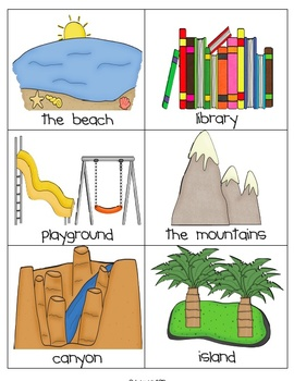 2nd Grade Grammar Pack Treasures MMH Unit 2
