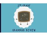 2nd Grade Grammar PowerPoint!
