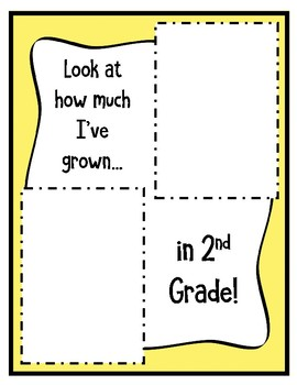 2nd Grade Growth