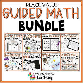Place Value Stem Teaching Resources Teachers Pay Teachers