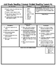2nd Grade Guided Reading with Differentiated Question Stems:  Common Core
