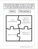2nd Grade Harcourt Social Studies Interactive Notebook Unit 1