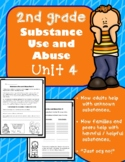 2nd Grade Health - Unit 4: Substance Use and Abuse