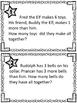 2nd Grade Holiday Activities (Sample) FREEBIE