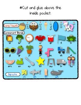 2nd Grade Homework and Classwork Folder Resources