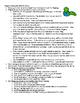 2nd Grade Houghton Mifflin Scoresheets - Unit 6