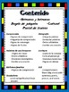 2nd Grade Houghton Mifflin Theme 5 - Balanced Literacy in Spanish