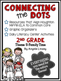 2nd Grade ELA Common Core Activities: Aligned with Houghton Mifflin Theme 5