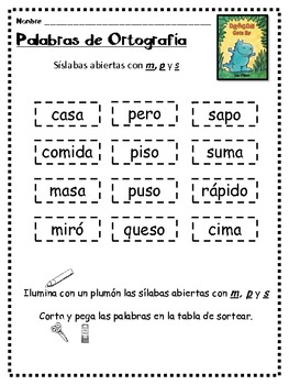 2nd Grade Houghton Mifflin Themes 1-3 Balanced Literacy in Spanish