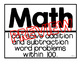 2nd Grade I Can Statements Common Core Math